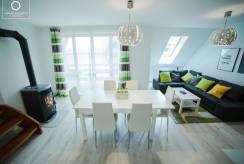 Przykładowy pokój w apartamencie APARTAMENTY w KARPACZU. eu
