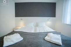 Spanie małżeńskie w pokoju - APARTAMENTY w KARPACZU. eu
