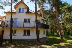 Pensjonat LAZYTOWN - Pogorzelica noclegi
