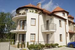 Villa BIANCA - Pustkowo noclegi