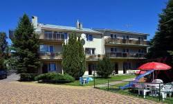 Dom Gościnny GAGA - Ferie