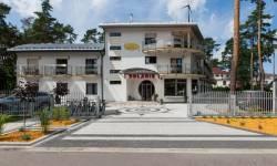 Dom Uzdrowiskowy EWA MEDICAL & SPA -