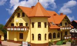 Hotel Zdrojowy SANUS -