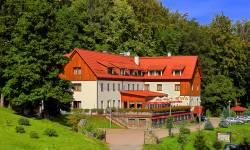 Dom Uzdrowiskowy EWA MEDICAL & SPA - Hotels