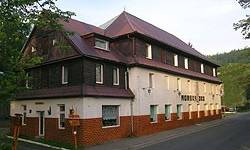 Morskie Oko - Hotels