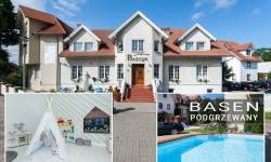 Bałtyk Resort - Hotels