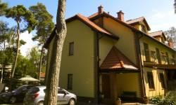 Dom Gościnny SENYA - Ferie