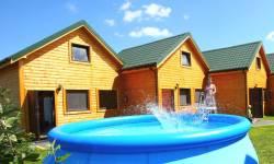 EUROBAŁTYK Pensjonat i Domki - Hotels