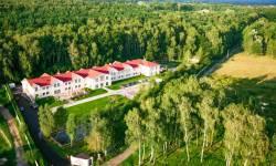 Hotel BOROWINA *** -