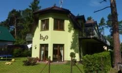 Dom Gościnny H2O - Hotels