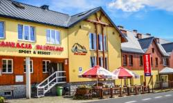 Hotel Biathlon Sport & Spa -