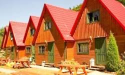 Kompleks Wypoczynkowy POMERANIA - Hotels