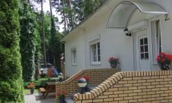 Dom Gościnny - Ferie