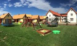 Domki U ESIA - Ferie