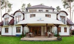 Villa PORTO - Ferie