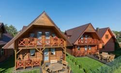 BURSZTYNEK - Hotels