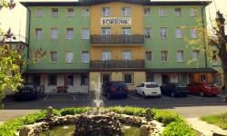 Pensjonat FORTUNA - Ferie