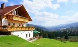 Tyrolska Chata - Ferie