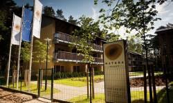 NATURA RESORT - Hotels
