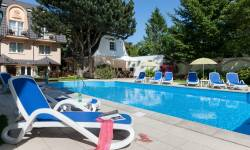 Pensjonat SEDINA *** - Hotels
