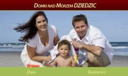 DZIEDZIC Domki - Ferie