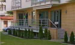 Apartament BAY GARDEN w Villi Plano - Ferie