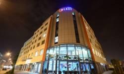 GALAXY Hotel **** -