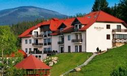 Hotel DZIKI POTOK ***  Prestige SPA -
