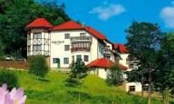 Hotel DZIKI POTOK ***  Prestige SPA - Ferie