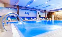 BALTIC CLIFF Apartments Spa&Wellness - Ferie