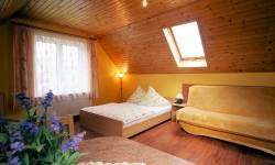 Apartamenty i pokoje gościnne U DOROTY - Wielkanoc
