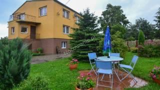 HUSARIA Sarbinowo-Domki letniskowe, Pokoje gościnne i Stadnina koni - Sarbinowo noclegi
