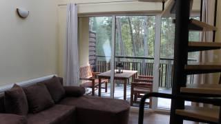 Wrzosowy Resort - Apartamenty - Pogorzelica noclegi