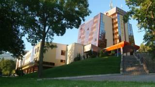 Interferie Sport Hotel BORNIT - Szklarska Poręba noclegi