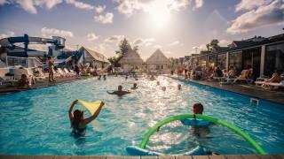 HOLIDAY PARK & RESORT - Ustronie Morskie noclegi