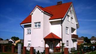 Dom Gościnny EVA - Niechorze noclegi