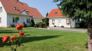 Dom Korczyn - Rewal noclegi