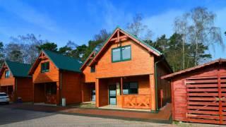 Sea Bay - komfortowe domki blisko morza - Niechorze noclegi