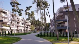 Apartament Nad Morzem Morska Bryza Baltic Park - Pogorzelica noclegi