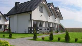 Domki Bursztynowe - Sarbinowo noclegi