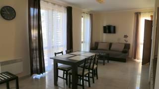 Apartament AMS - Rewal noclegi