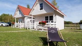 Villa Baltica - Niechorze noclegi