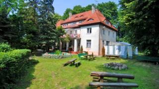 Dom Wczasowy Mewa - Sarbinowo noclegi