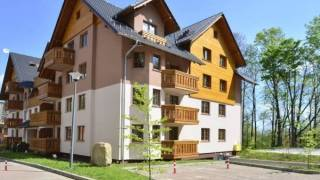Apartamenty Hornfels - Karpacz noclegi
