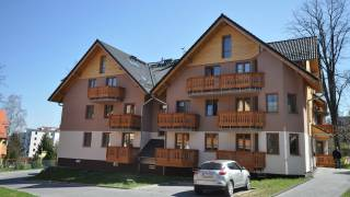 Apartamenty Skarpa - Karpacz noclegi