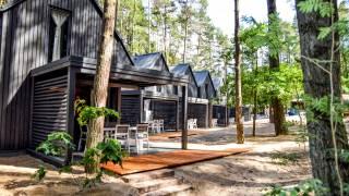 Baltic Lodge - Pobierowo noclegi