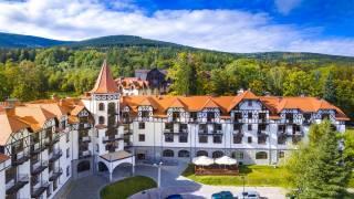 Hotel Buczyński **** Medical&Spa - Świeradów-Zdrój noclegi