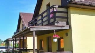 Domki Milagro Baltico - Dębki noclegi