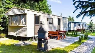 Holiday Lodge Camping - Pogorzelica noclegi