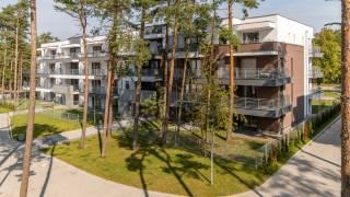 Apartament Dobry Relaks - Pogorzelica noclegi